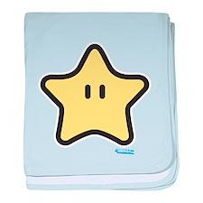 Star Power baby blanket