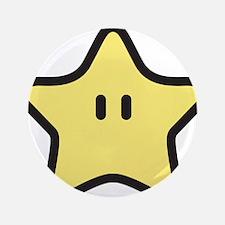 "Star Power 3.5"" Button"