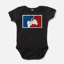 Pro Gamer Baby Bodysuit