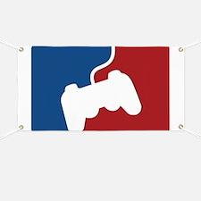 Pro Gamer Banner
