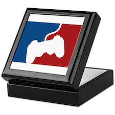 Pro Gamer Keepsake Box