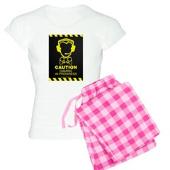 Gaming In Progress Women's Light Pajamas