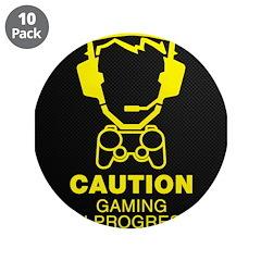 Gaming In Progress 3.5