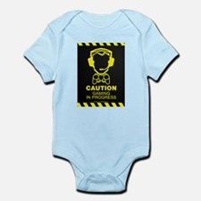 Gaming In Progress Infant Bodysuit