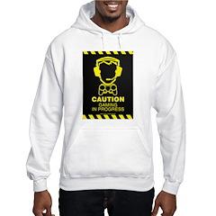 Gaming In Progress Hooded Sweatshirt