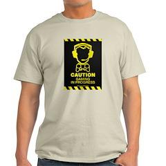 Gaming In Progress Light T-Shirt