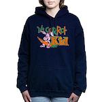 24 Carrot Kid Hooded Sweatshirt