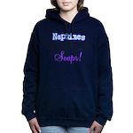 Scheduled Naptimes Hooded Sweatshirt