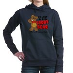 teddyb.png Hooded Sweatshirt