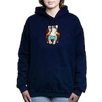 twin2.png Hooded Sweatshirt