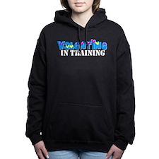 intraining.png Hooded Sweatshirt