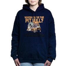 PICK ONE.png Hooded Sweatshirt
