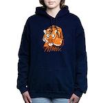 meow.png Hooded Sweatshirt