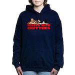 critters.png Hooded Sweatshirt