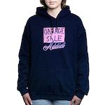 Garage Sale Addict Hooded Sweatshirt