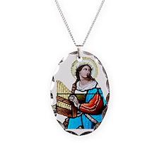 St Cecilia Necklace