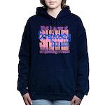 Scrapbooking Retreats Shhh! Hooded Sweatshirt