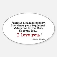 This is a future memory. Decal
