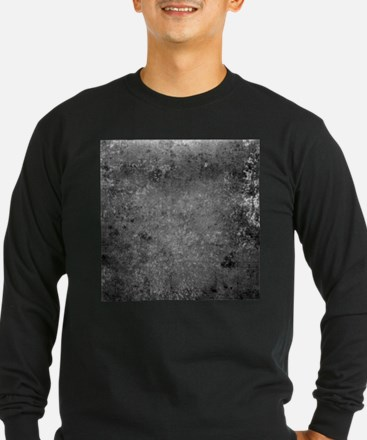 Worn Graph 6 Long Sleeve T-Shirt