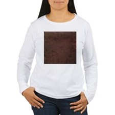 Worn Graph 2 Long Sleeve T-Shirt