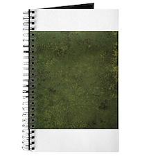 Worn Graph 1 Journal