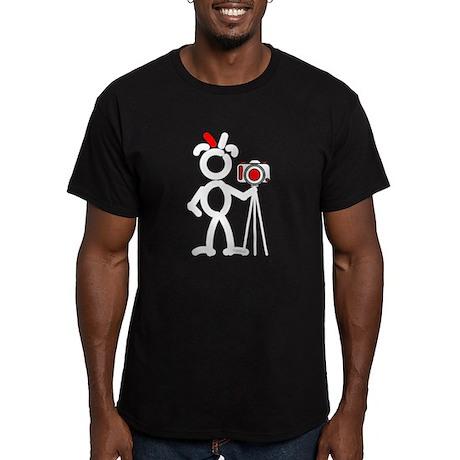 Red Photo2 T-Shirt