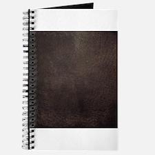 Worn 8 Journal
