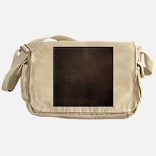 Worn 8 Messenger Bag