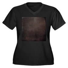 Worn 8 Plus Size T-Shirt