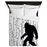 Bigfoot Luxe Full/Queen Duvet Cover