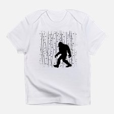 Bigfoot In Birch Infant T-Shirt