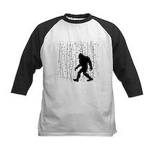 Bigfoot In Birch Baseball Jersey