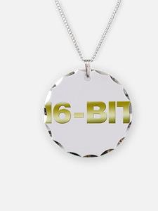 16-Bit Necklace