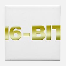 16-Bit Tile Coaster