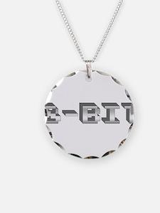 8-Bit Necklace