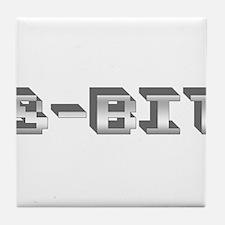 8-Bit Tile Coaster