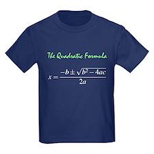 Quadratic Formula T