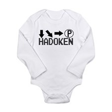 Hadoken Body Suit