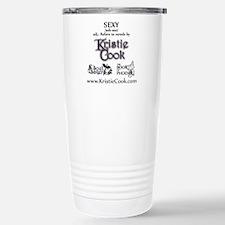 Soul Savers Series by Kristie Cook Travel Mug