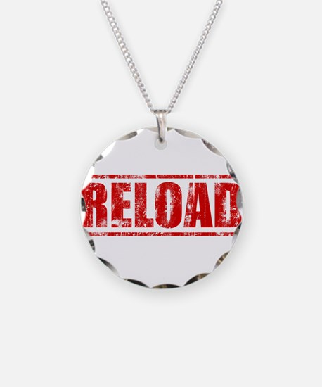 Reload! Necklace
