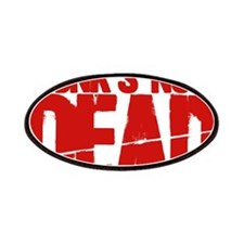 Punk's Not Dead Patches