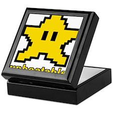 Star Power Keepsake Box