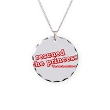 Funny 80s Necklace