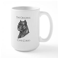 Original Cane Corso - Mug