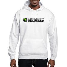 Achievement Unlocked Hoodie