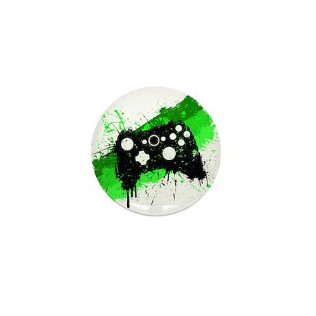 Graffiti Box Pad Mini Button (10 pack)
