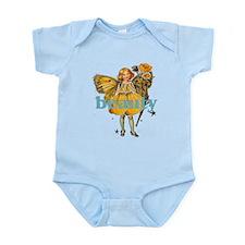 """Just for Kids"" Infant Bodysuit"