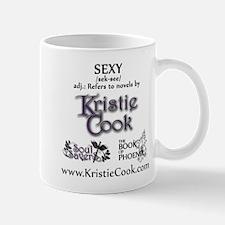 Cute Will cook for books Mug