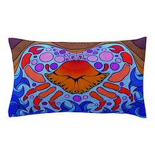 seaside Crab Pillow Case