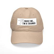 Trust me I'm a trainer. Baseball Cap